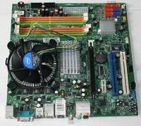 problem - [MSI MS-7502] Pod�aczenie POWER SW i tym podobne.