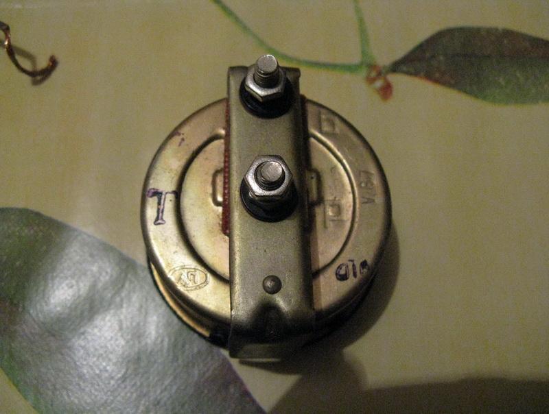 Wska�nik poziomu paliwa - kombinacje i przeszczepy.
