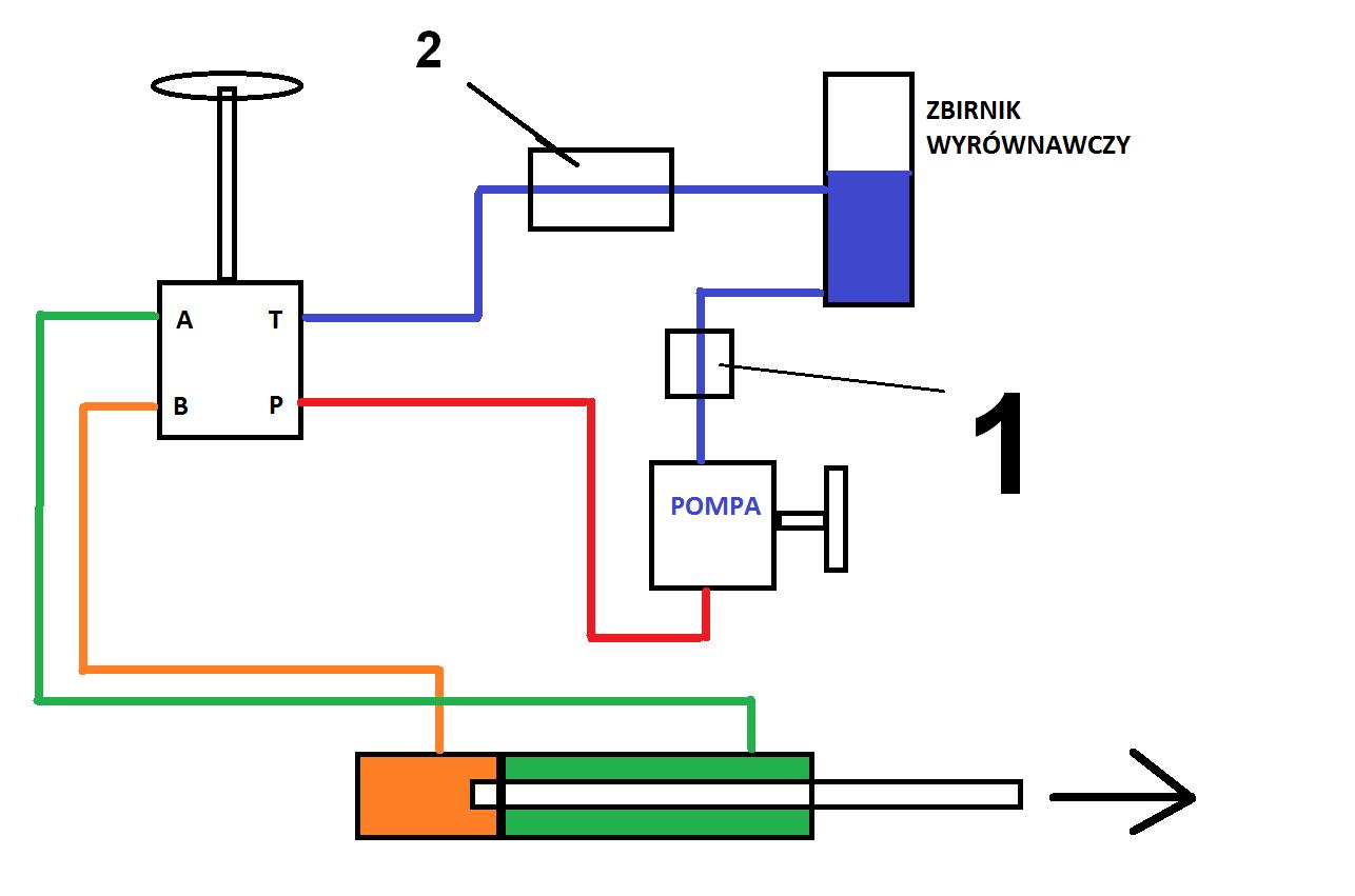 w�adimirec - filtr oleju wspomagania