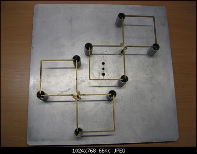 projekt anteny lte 1800 mhz na laminacie fr 4. Black Bedroom Furniture Sets. Home Design Ideas