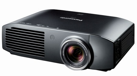 Projektor kina domowego Panasonic PT-AE7000U 3D Full HD