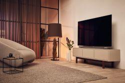 Oled TV Philips na rok 2018 , w tym 3 telewizory Philips OLED z HDR10 + .