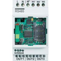 Jak sterować urządzeniami? Moduł zdalnego sterowania / alarmowy Conrad GX155