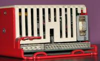 [Sprzedam] Falownik 1,1 kW LUST FU 2000; FU 2235 RT jednofazowy