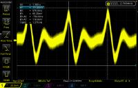 Rejestracja tętna podczas snu - Arduino nano.