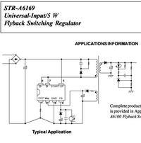 SAMSUNG UE40EH5450W - Szukam schematu zasilacza BN44-00498A