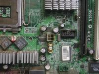 Komputer si� wy��cza podczas grania w gry lub podczas za�adownia systemu.