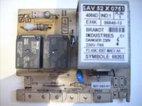 Pralka Gorenje WT 52091 - nie wiruje i nie wylewa wody