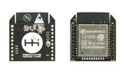 SuperB - moduł Wi-Fi/Bluetooth w standardzie Xbee (Crowd Supply)