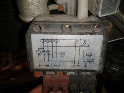 palnik gazowy weishaupt wg1n/1-f