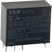 Zmywarka Candy - Przekaźnik VSB 24STB