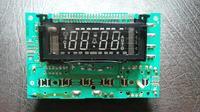 Amica EB2703 - Nie działa zegarek/programator.