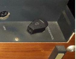Revox A77 - Trzeba trzymać przycisk PLAY