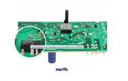 Pralka Amica AWS610L Nawigator System - wyłączyła się