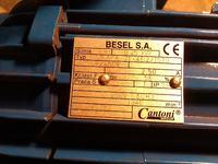 Pomiar prądu silnika 230V - prosze o sprawdzenie schematu