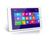 "Kingsing W8 - tablet 8"" ekranem, Atom, Windows 8.1 i modemem za 300 z�"