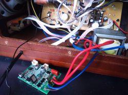 Prośba o identyfikację parametru diody