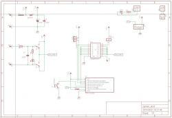 Zamek dwustanowy RFID RDM6300