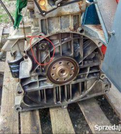 Peugeot 407 2.0 140 KM 16V - Wyciek oleju - nikt nie potrafi dokonać naprawy