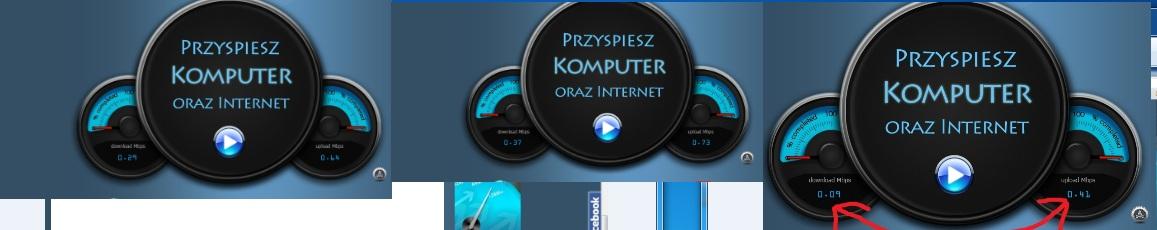 Antena - Internet radiowy s�aba pr�dko��