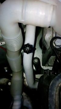 Seat Altea XL - Klimatyzacja nie działa po przejechaniu 20 km. slaby nawiew!