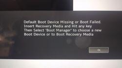Acer Aspire Switch 10 - Brak systemu - brak dostępu do bios