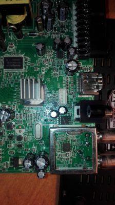Tuner Manta DVB-T 06 nie znajduje kanałów na wyższych częstotliwościach