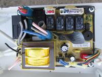 [Kupię] Kupię moduł sterujący do zmywarki candy CSF 4570 EX