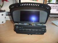Radio BMW M-ASK II - dorobienie wyjść audio OUT