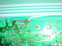 Mastercook, PTE-840 - schemat pod��czenia kostki przy silniku