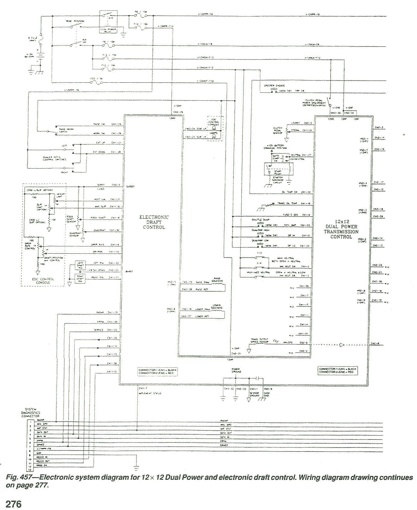 7740 Ford Tractor Wiring Diagram New Holland Parts Ford