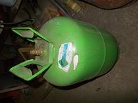 Dobór zbiornika do kompresora