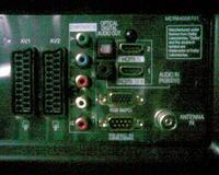 Jak Podłączyć tv LG 42PW450 z Kinem domowym Philips LX3900SA