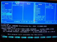 Samsung F3 HD103SJ - Uszkodzony przez podpięcie do H67 (P67)