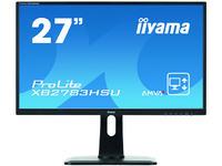 """Iiyama XB2783HSU - monitor z 27"""" matrycą AMVA+ o rozdzielczości Full HD"""
