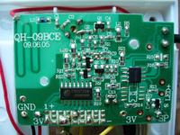 Zwiększenie zasięgu dzwonka bezprzewodowego ZAMEL TWIST ST-918