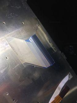 Lenovo Y580 - Klawiatura (działa tylko po uspieniu), Touchpad nie działa