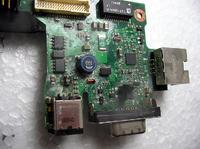 HP nx7400 - Inwerter nie dostaje sygnału po częściowym zalaniu płyty głównej