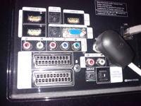 Głośniki Tonsil Sw201S 120-watowe, 4 Ohm - można podpiąć do TV?
