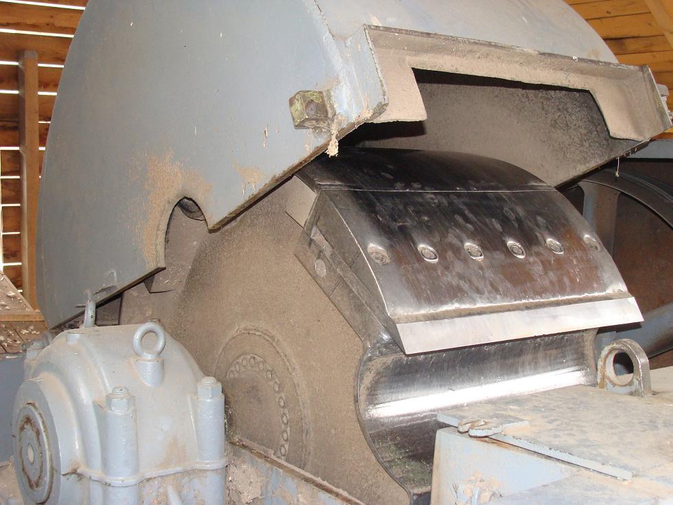 Budowa r�baka do ga��zi  pod c-330