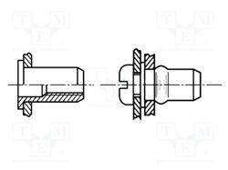 Problemy mechaniczne elektronika - Jak zrobić obudowę? Połączenia gwintowane.