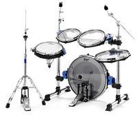 Elektroniczna perkusja DIY