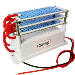 generator ozonu-dobór wentylatora