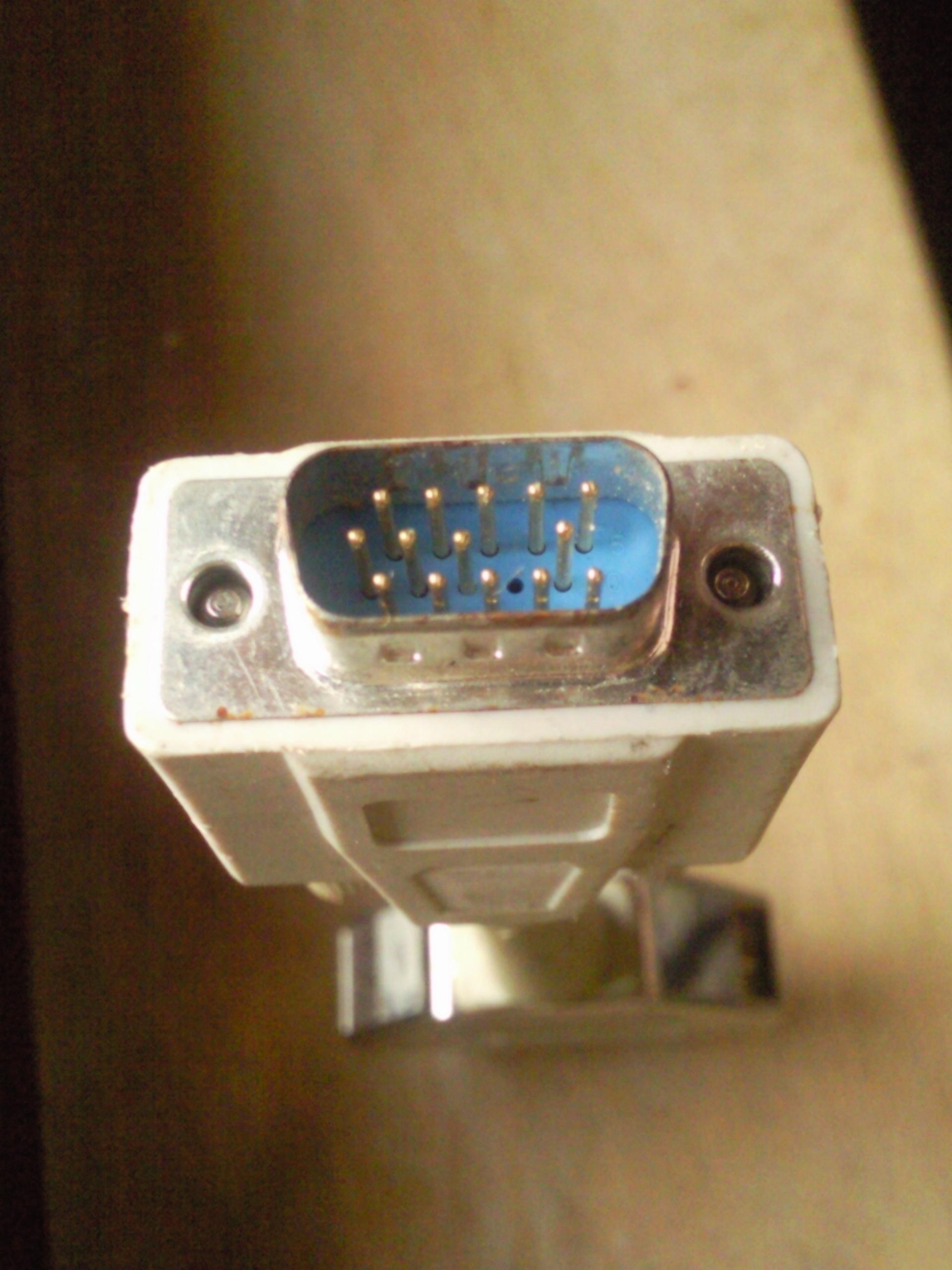 VGA na sygna� wideo RGB i do euroz��cze