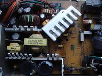 Astec model: AA21480 pali bezpieczniki po za��czeniu go w pozycji ~115V?