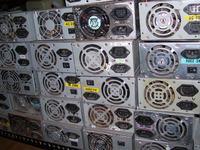 [Sprzedam] 60 szt. zasilaczy ATX o mocy 200-300 W niesprawne