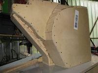 Skoda Octavia car audio - fotoreportaż z budowy