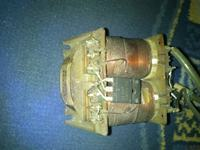 Budowa zasilacza na bazie transformatora TS40/01