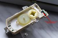 Whirlpool - zmywarka - ADG 4966 M - błąd F6 (Fb?)