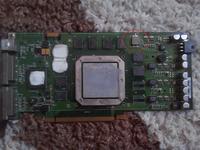 GF 8800GTS - Ratowanie karty